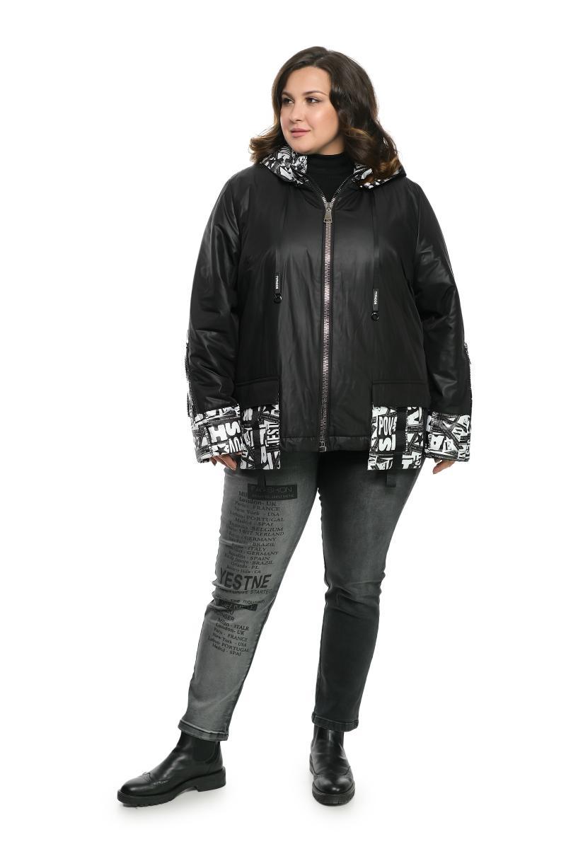 Арт. 861890 - Куртка