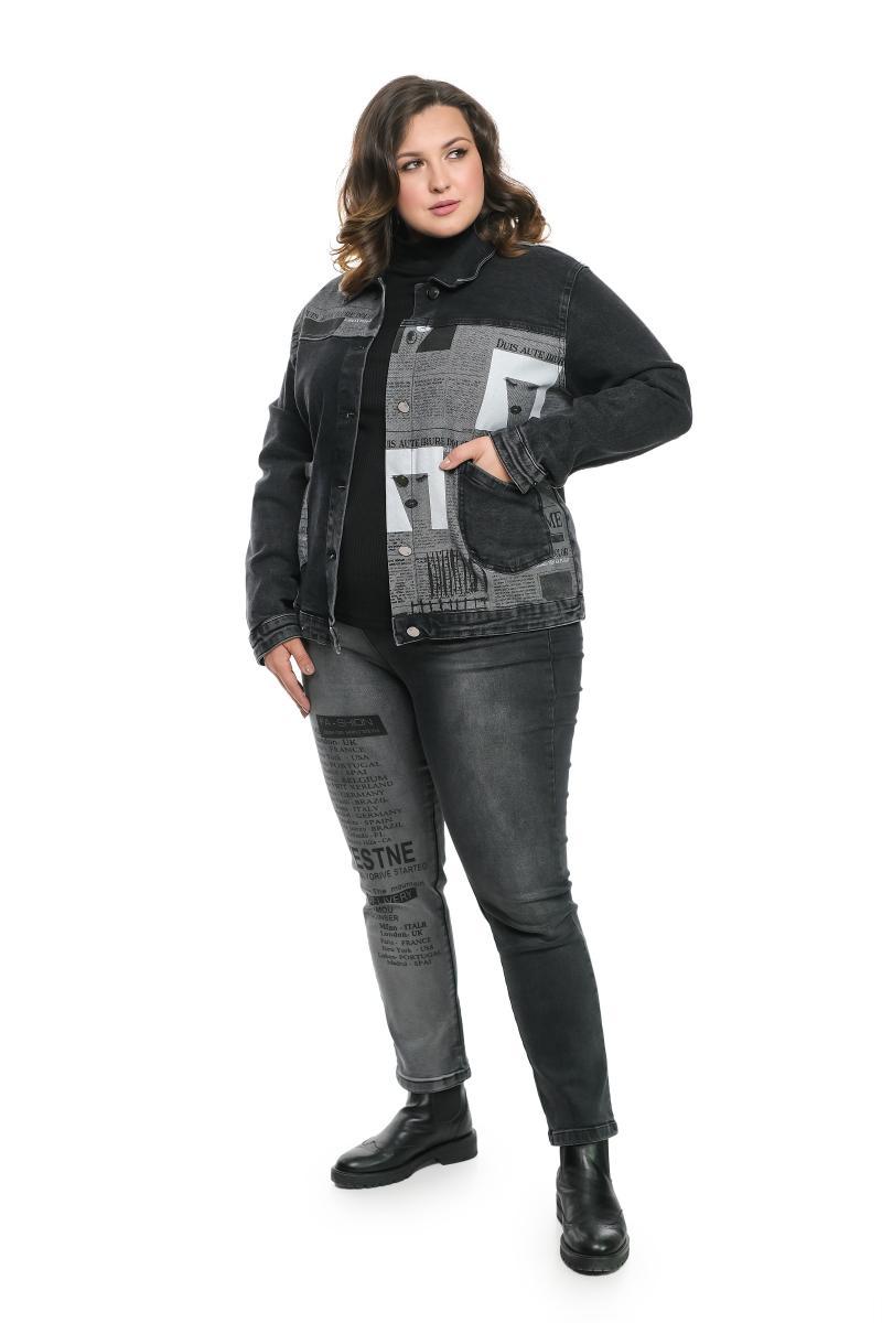 Арт. 851391 - Куртка