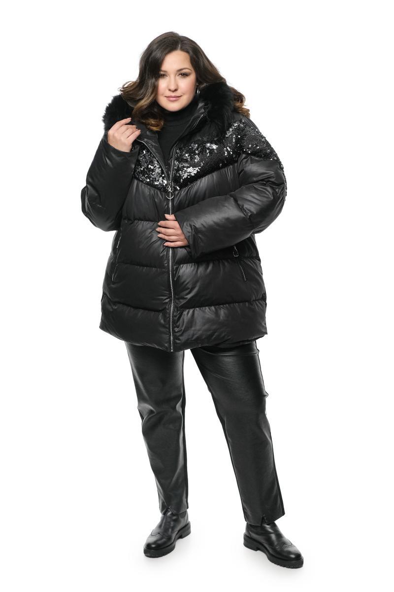 Арт. 861935 - Куртка