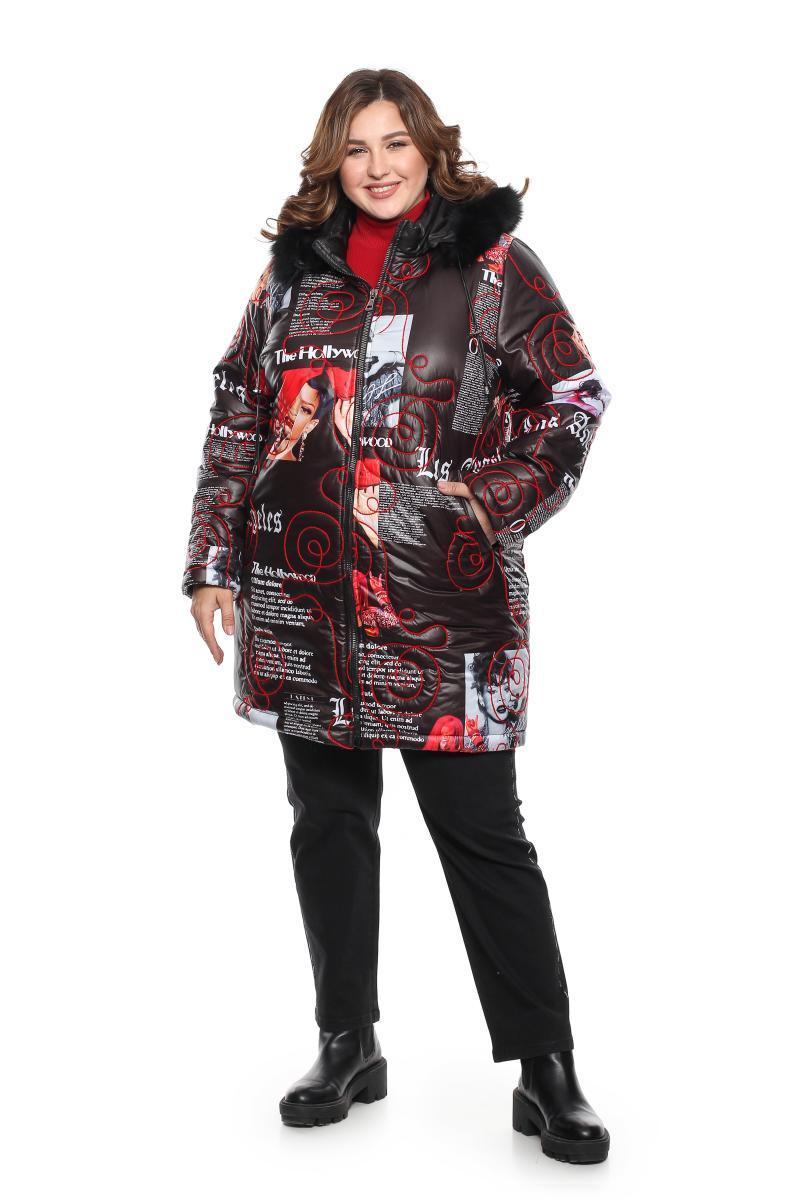 Арт. 771062У - Куртка