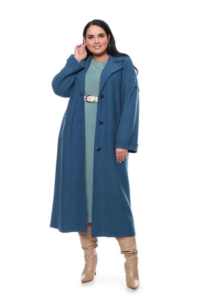 Арт. 20630 - Пальто