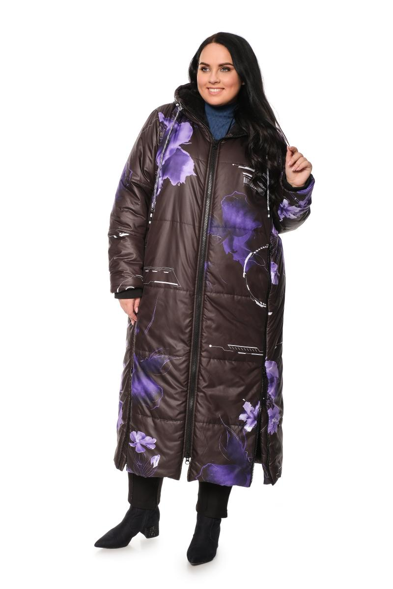 Арт. 704366 - Пальто