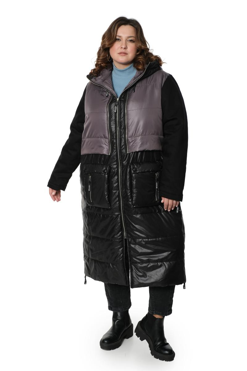 Арт. 704358 - Пальто