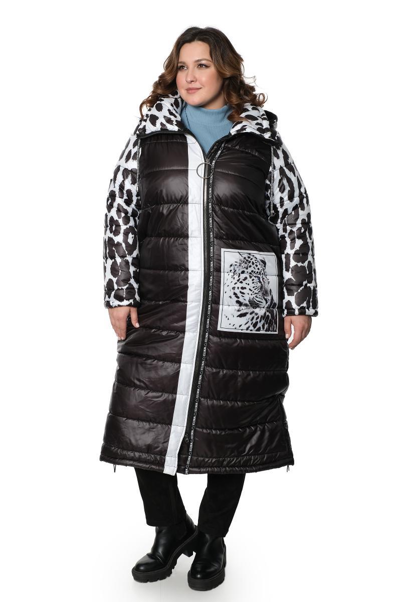 Арт. 720255 - Пальто