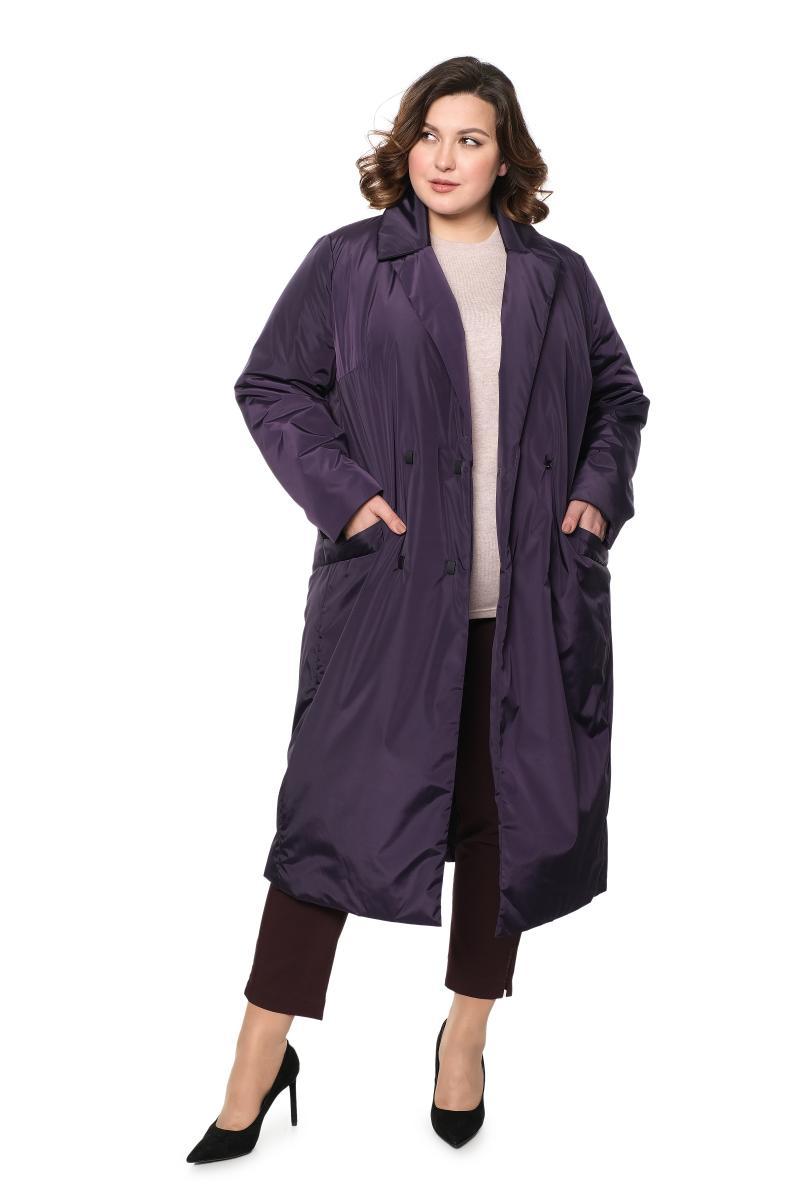 Арт. 21602 - Пальто