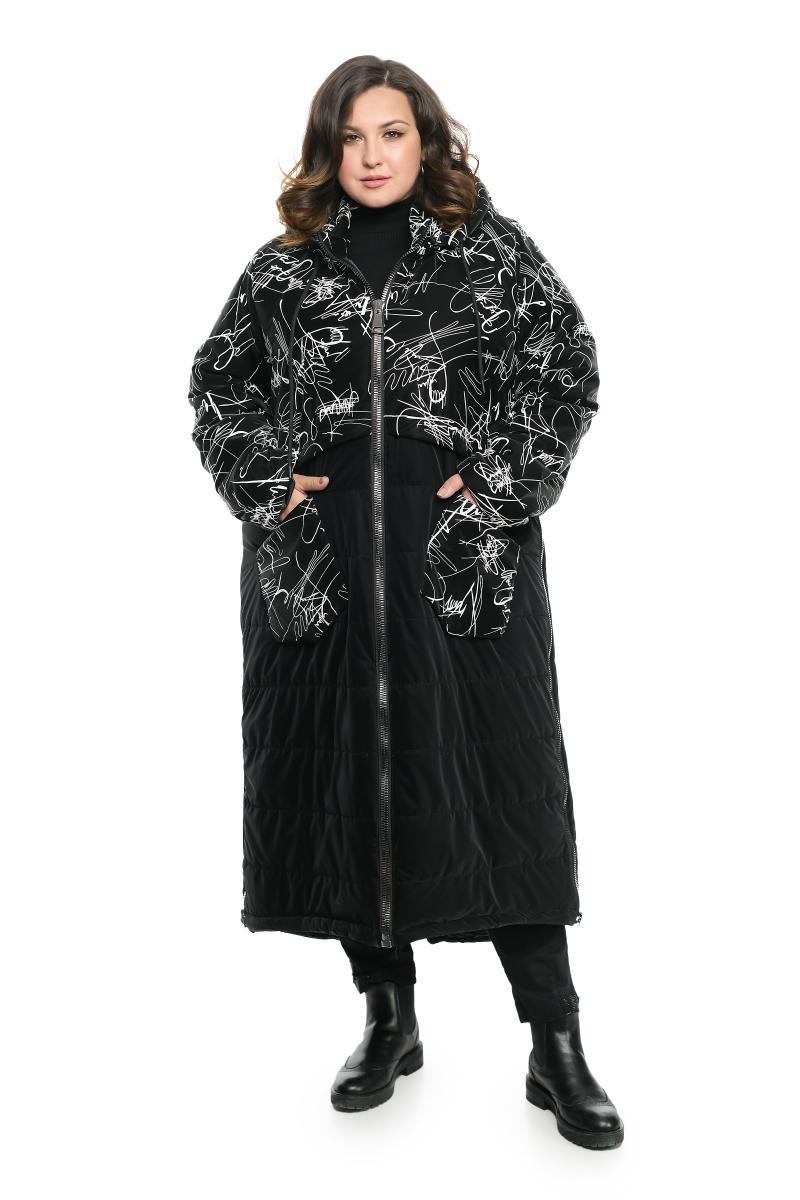 Арт. 810399 - Пальто
