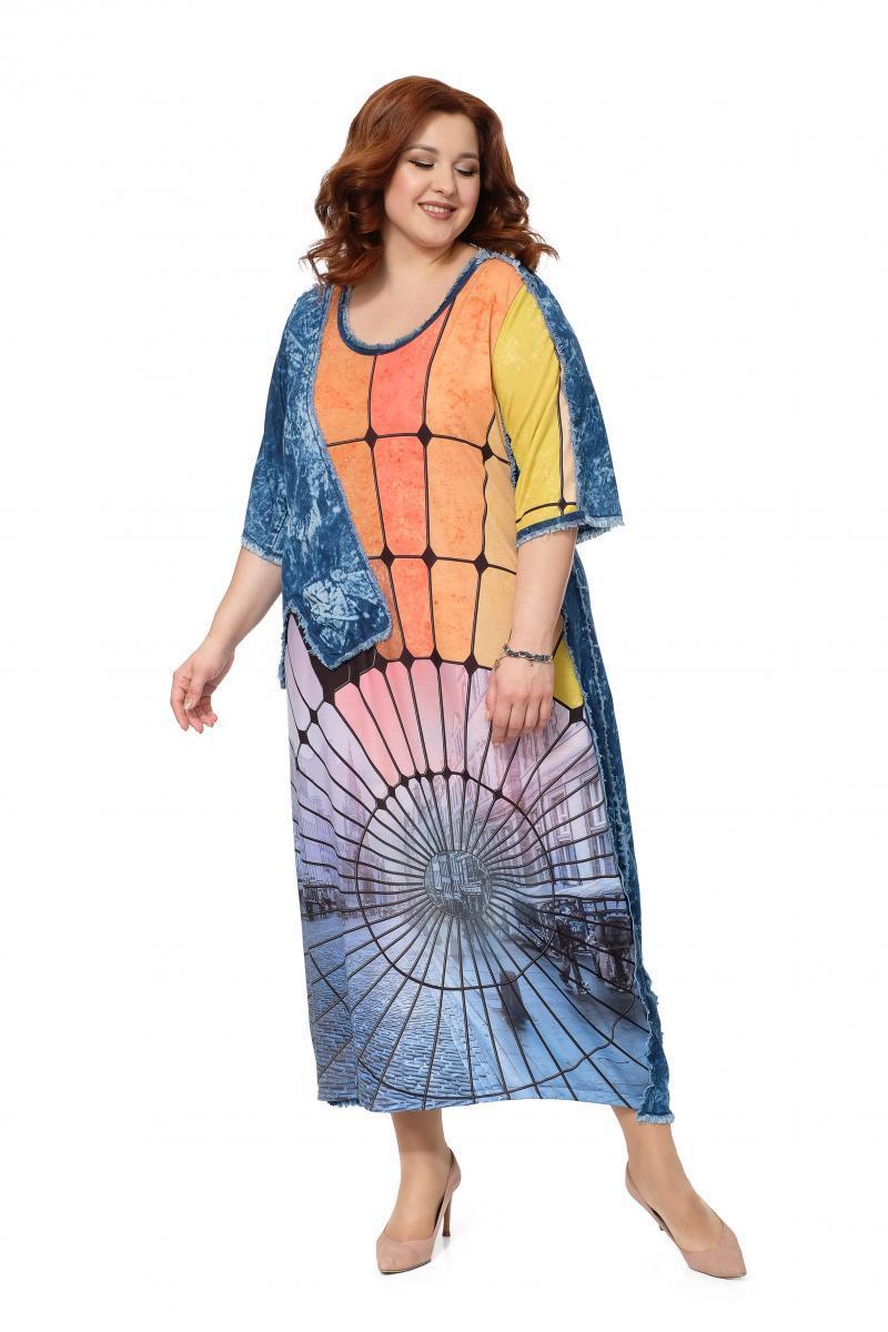 Арт. 500321 - Платье