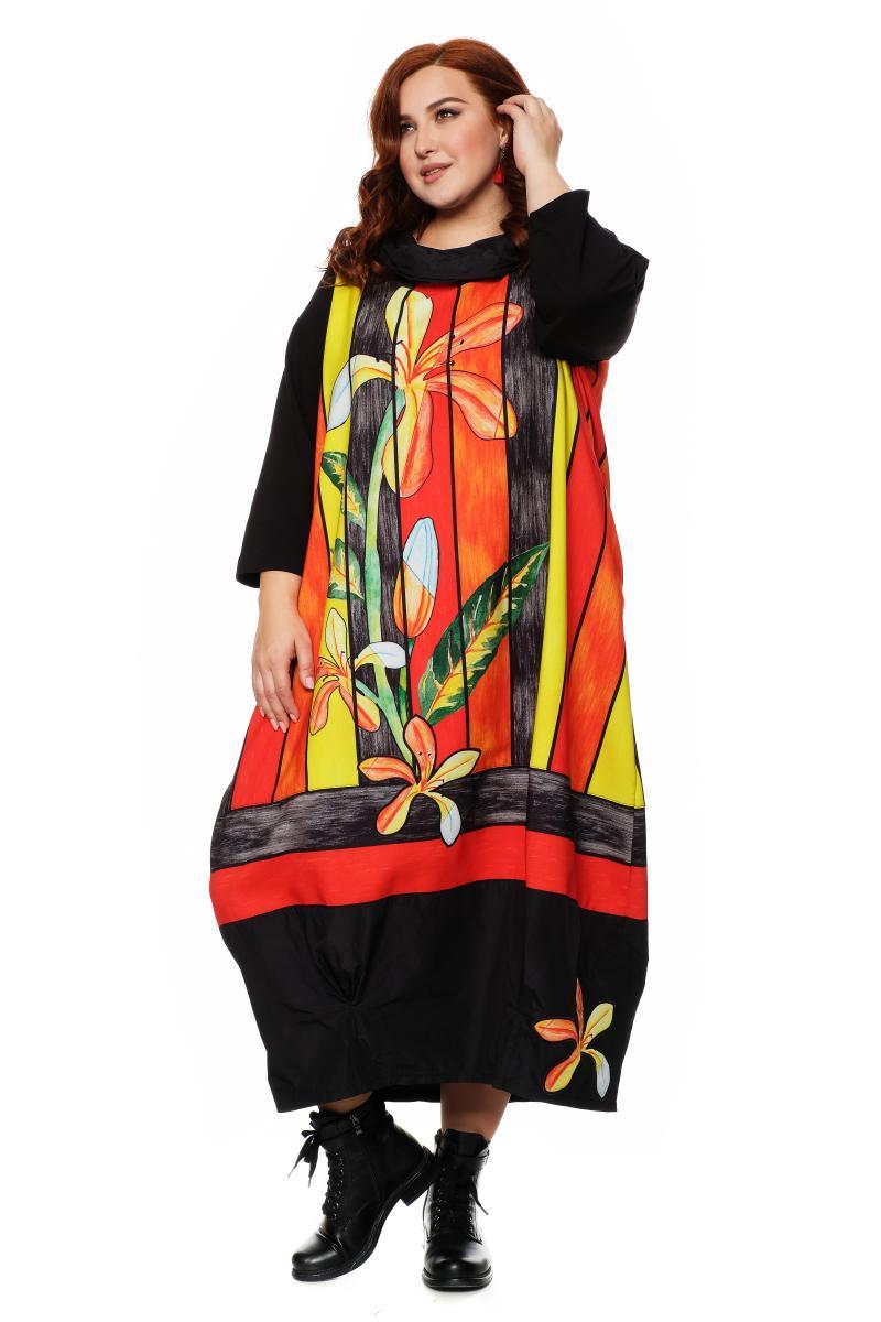 Арт. 600481 - Платье