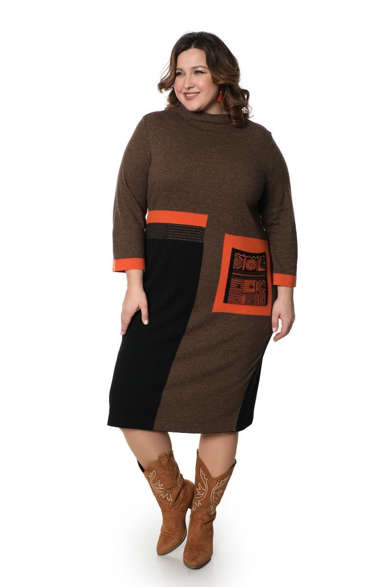 Арт. 713813 - Платье