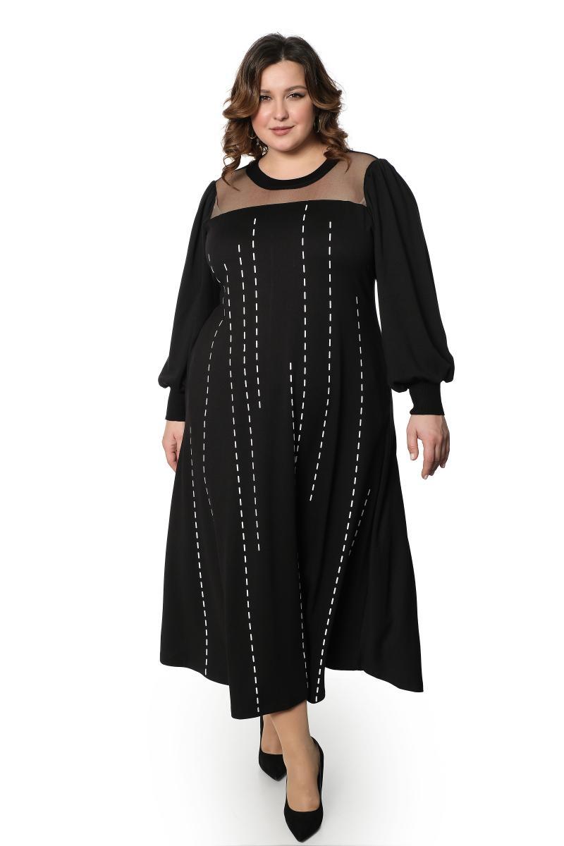 Арт. 706004 - Платье