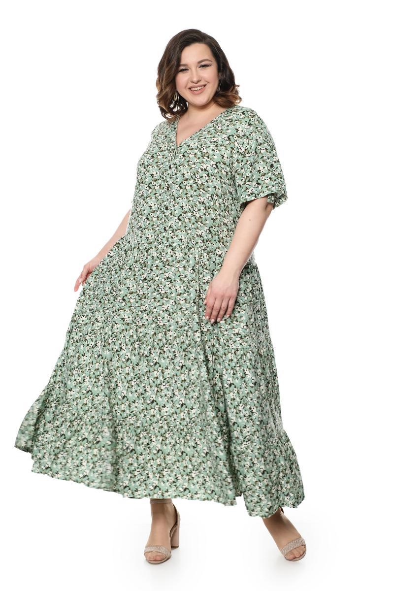 Арт. 804023 - Платье