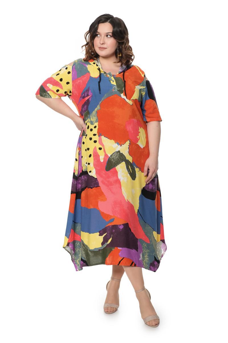 Арт. 808094 - Платье