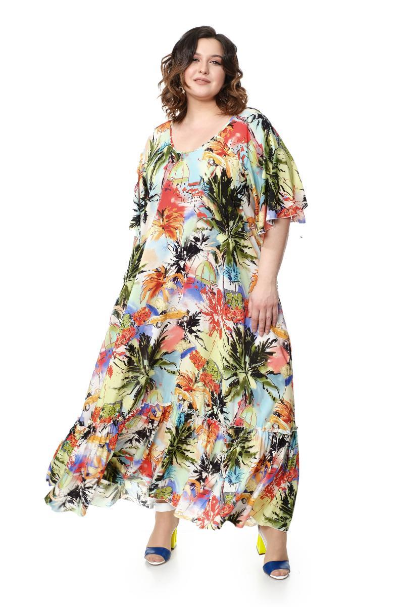 Арт. 800506 - Платье