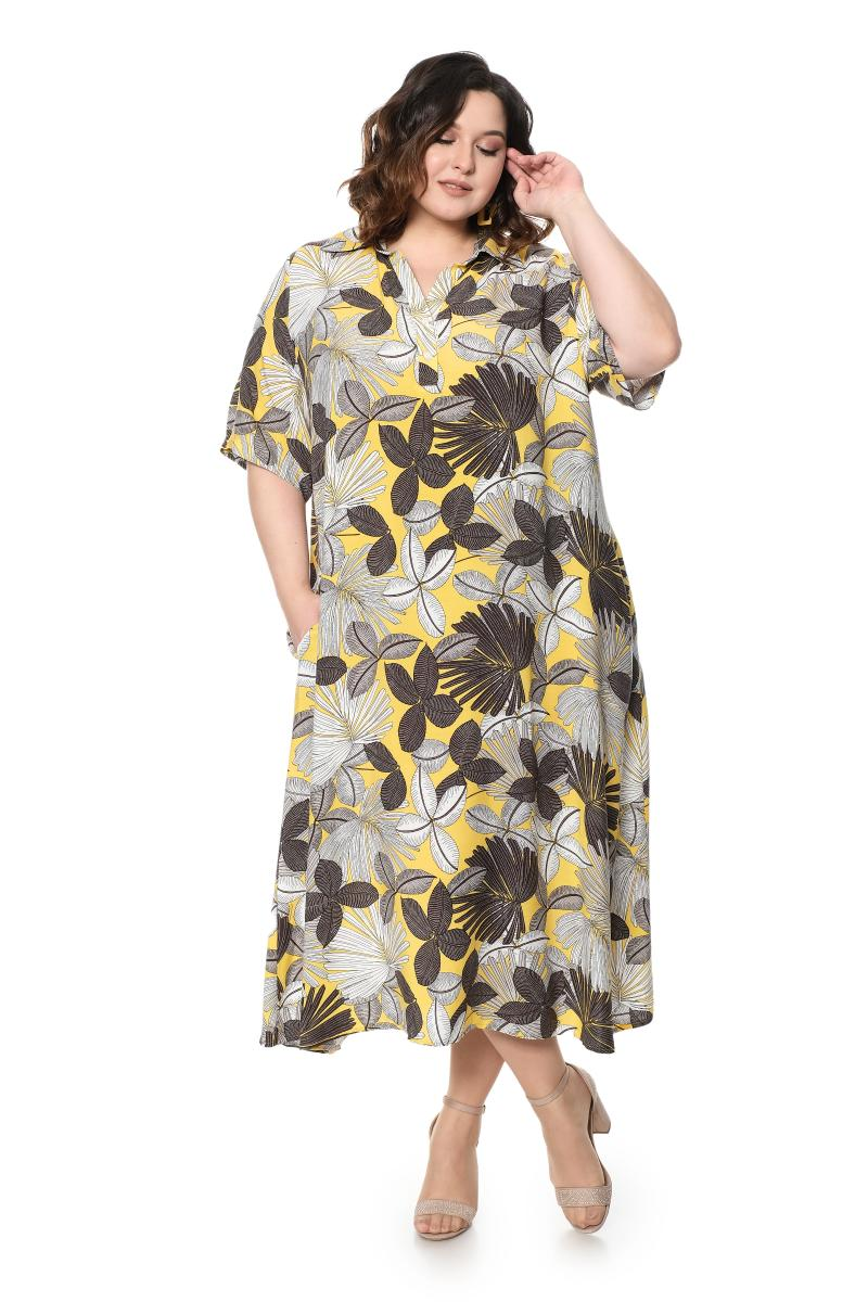 Арт. 800124 - Платье