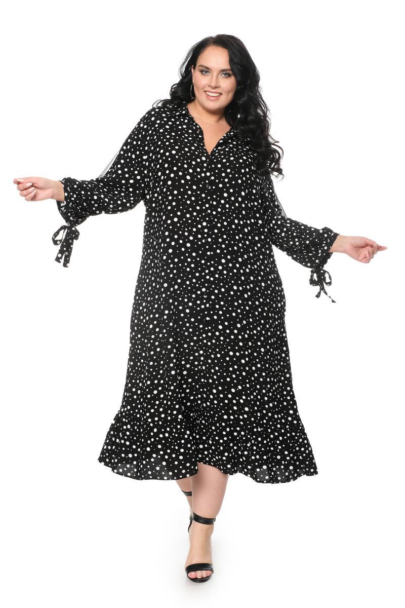 Арт. 800119 - Платье