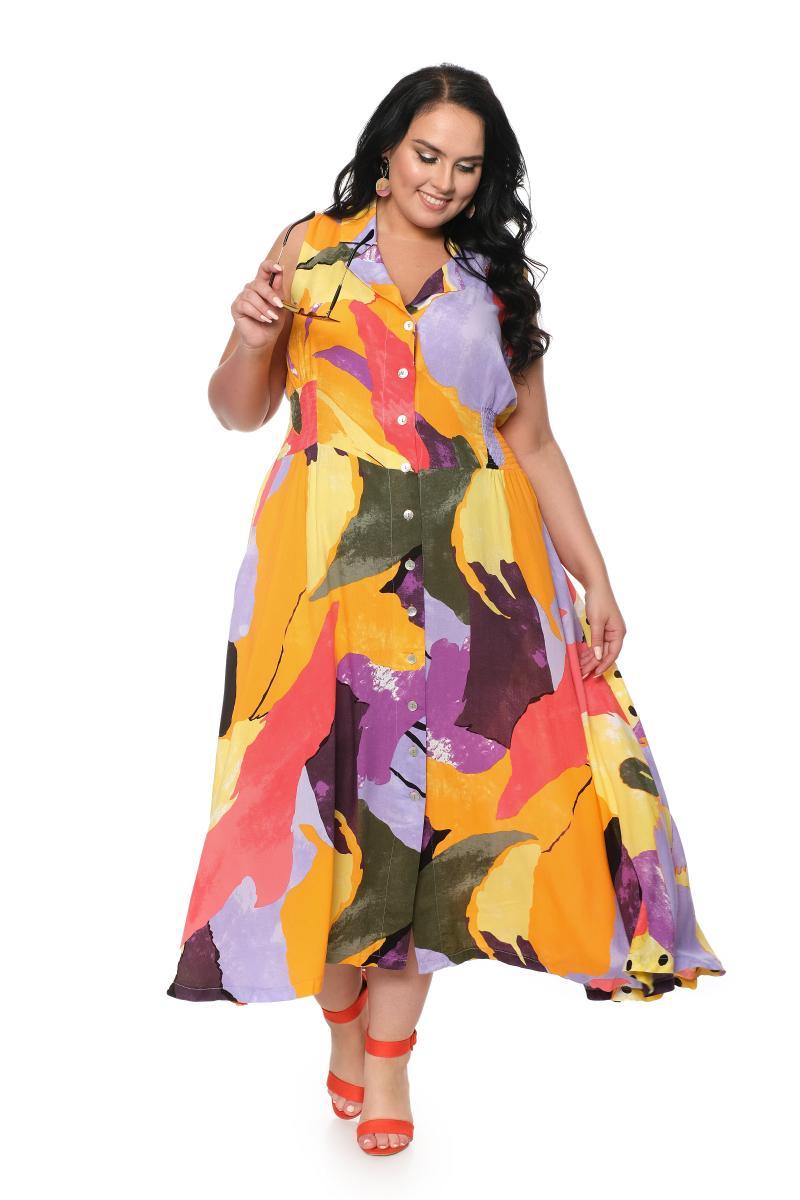 Арт. 801357 - Платье