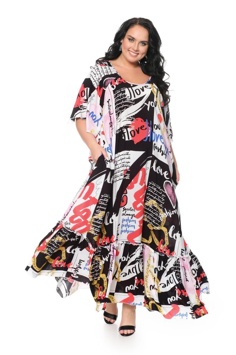 Арт. 800437 - Платье