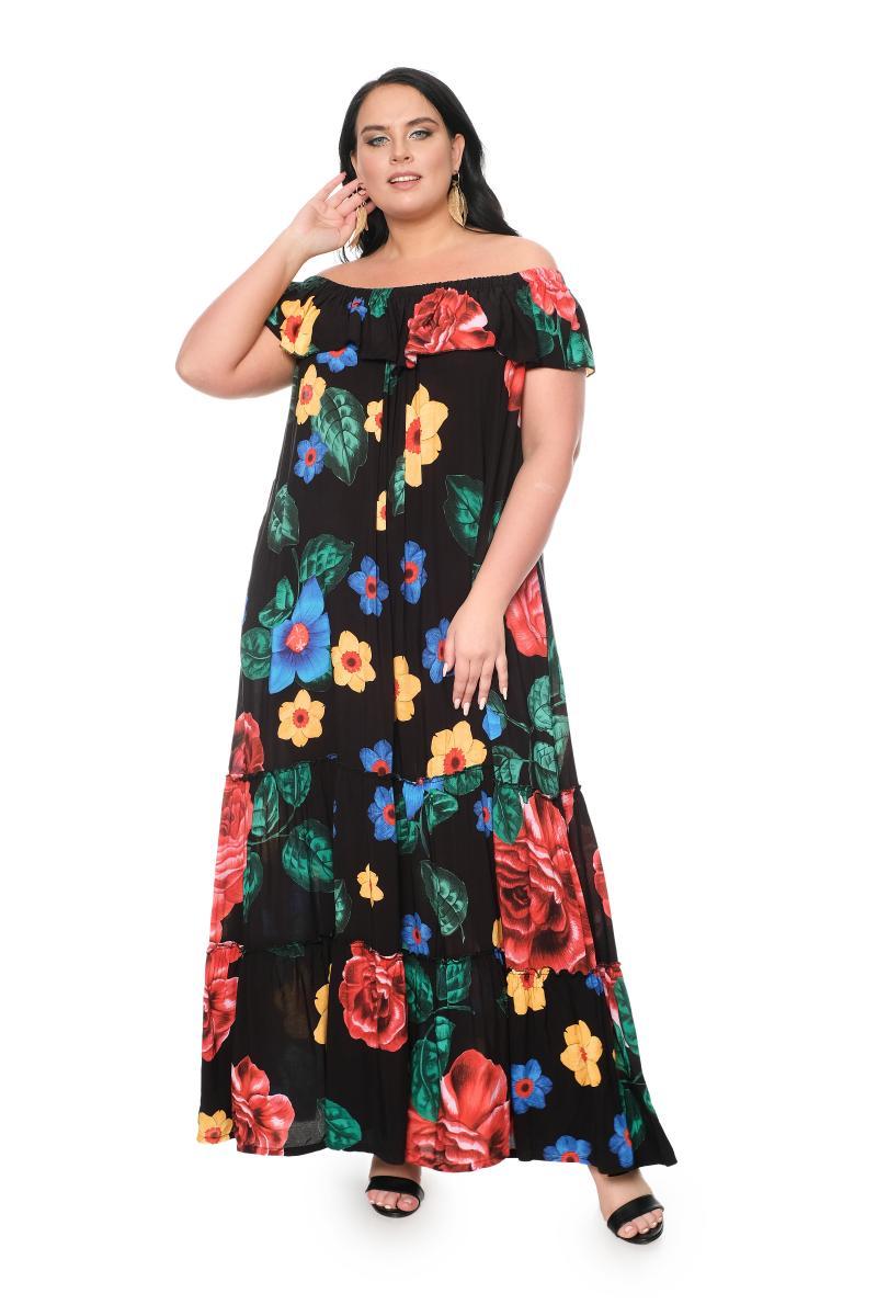 Арт. 806381 - Платье