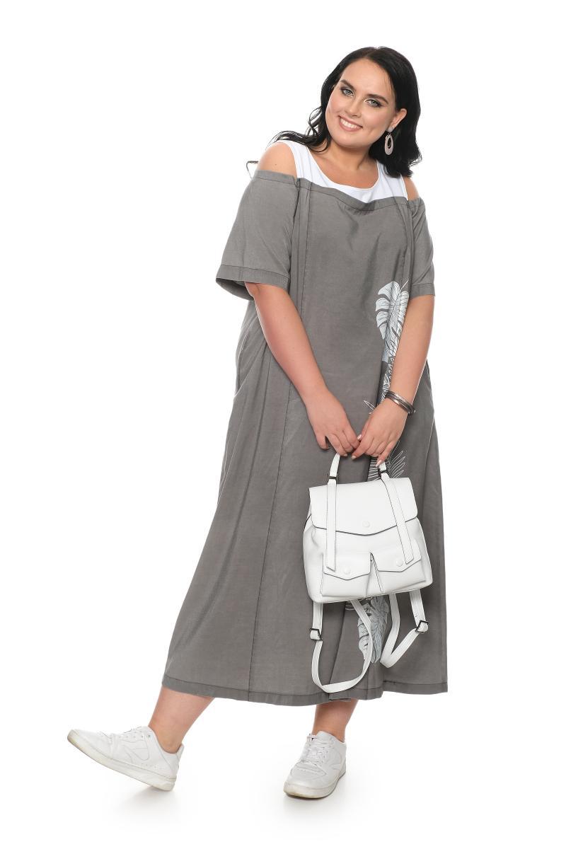Арт. 801414 - Платье