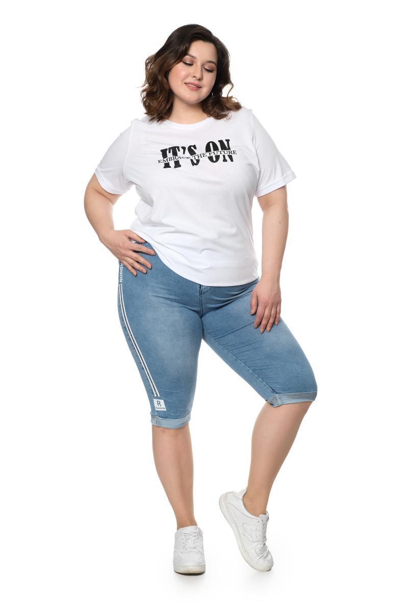 шорты с ремнем