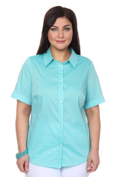Артикул 16232 - блузка большого размера