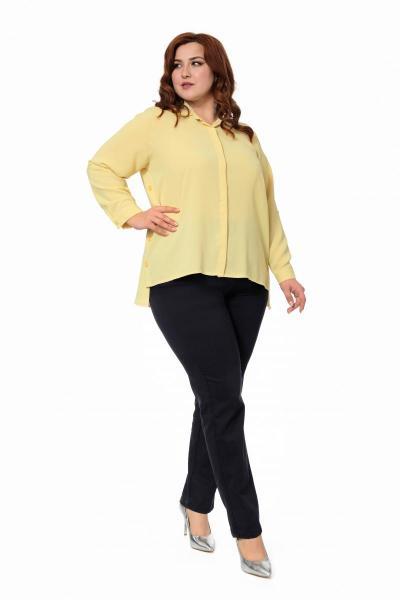 Артикул 503525 - брюки большого размера