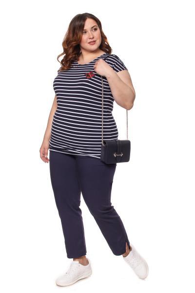 Артикул 703568 - брюки большого размера