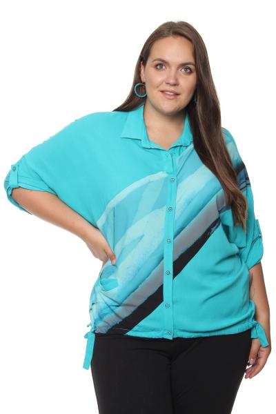 Арт. 707373 - Блуза