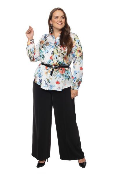 Артикул 16511 - брюки большого размера