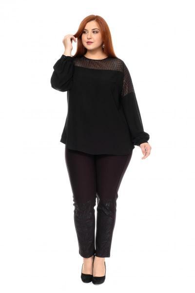 Артикул 403280 - брюки большого размера