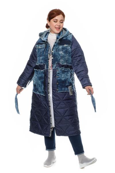 Арт. 600447 - Пальто