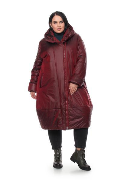 Артикул 707311 - пальто большого размера