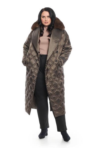 Арт. 700305 - Пальто