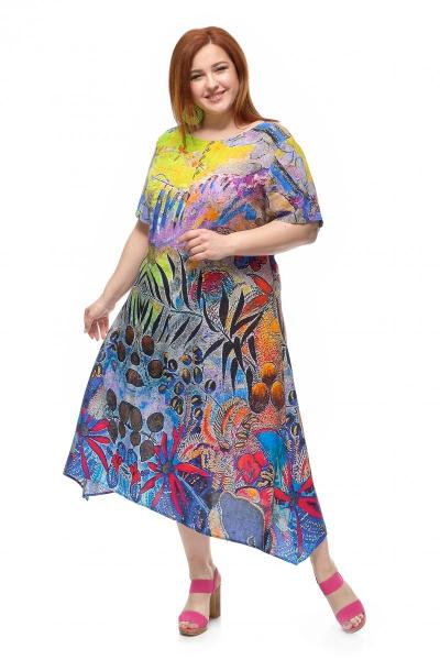 Арт. 8717/944 - Платье