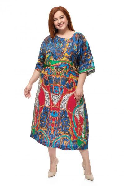 Арт. 9733/245 - Платье