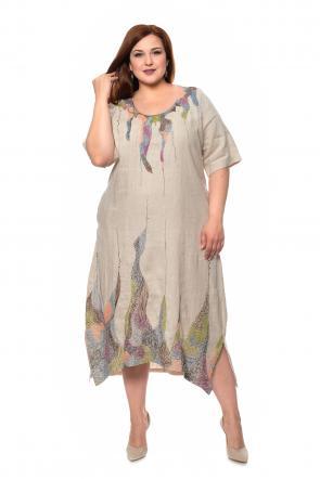 Арт. 500186 - Платье