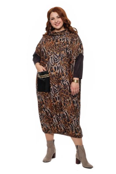 Арт. 603925 - Платье