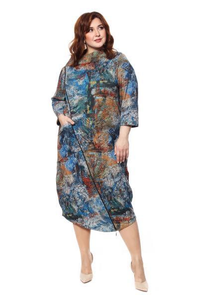 Арт. 603960 - Платье