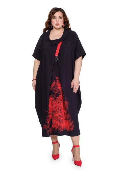 Арт. 704059 - Платье