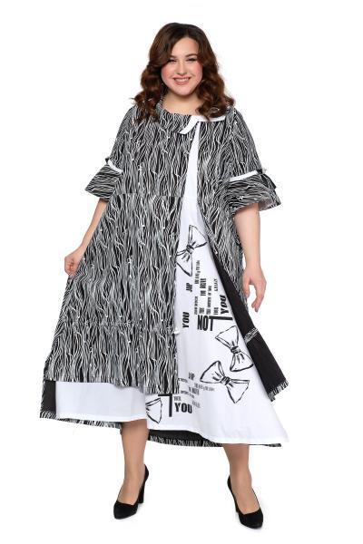 Арт. 700621 - Платье