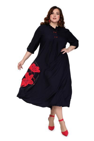 Арт. 709028 - Платье