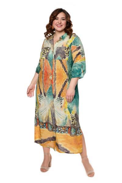 Арт. 9754/719 - Платье
