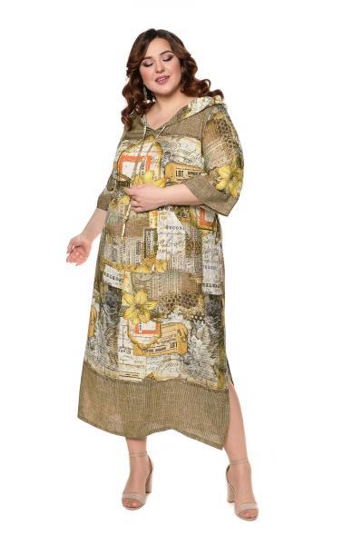 Арт. 20728/723 - Платье