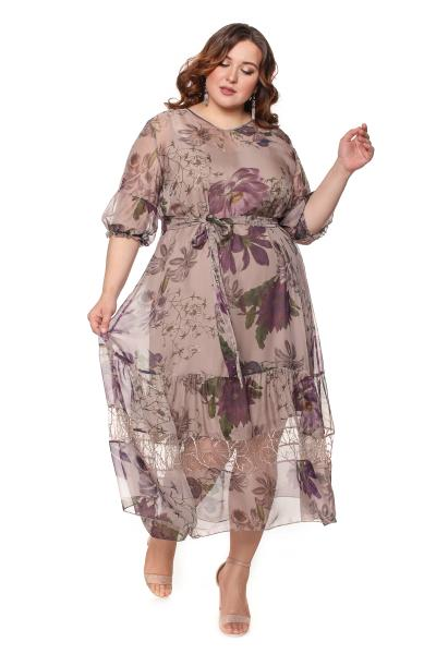 Арт. 709037 - Платье
