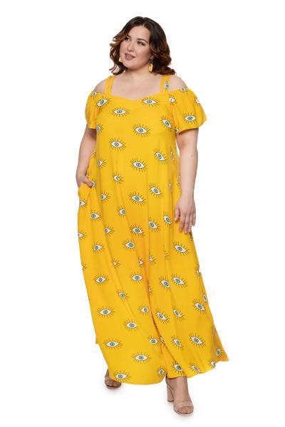 Арт. 704005-1 - Платье