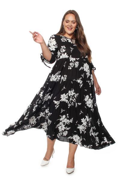 Арт. 709046 - Платье