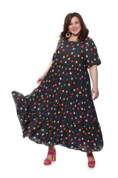 Арт. 700075 - Платье