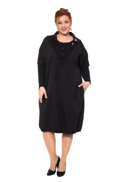 Артикул 407120 - платье большого размера