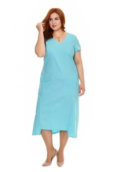 Арт. 18322 - Платье