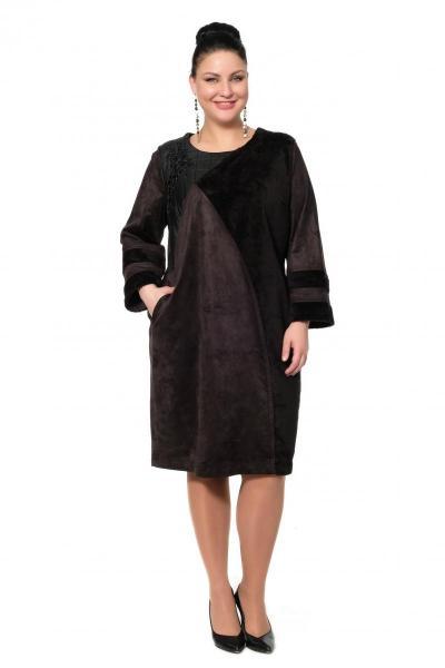 Артикул 406377 - платье большого размера